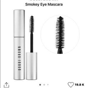 🆕 NEW▪️Bobbi Brown Smokey Eye Mascara